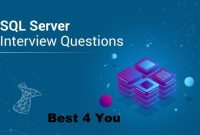 Top SQL Server Interview Questions With Answers in 2020