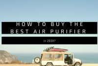 How to Buy the Best Air Purifier in 2020?